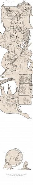 Tags: Anime, Cho, Thor (Film), The Avengers, Loki Laufeyson, Thor Odinson, Jane Foster, Globe, Slapping, Marvel