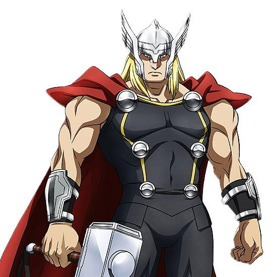 Thor Odinson - Marvel