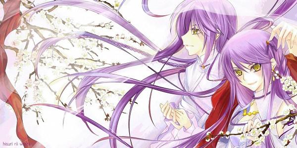 Three Dreams - HisuriRii