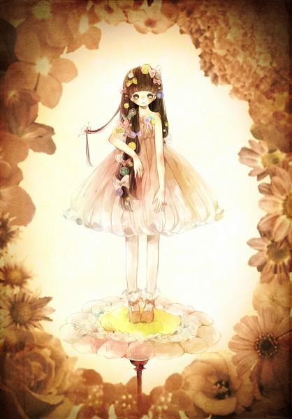 Thumbelina (Character) - Thumbelina
