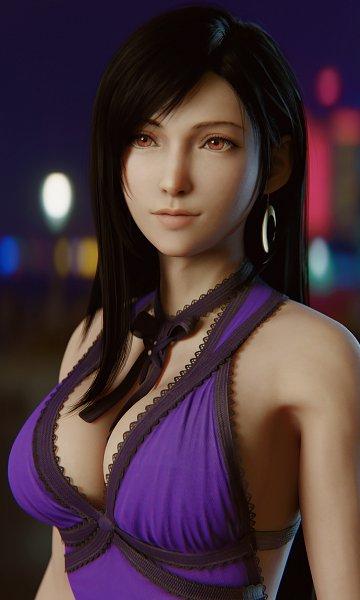 Tifa Lockhart - Final Fantasy VII - Image #3129920