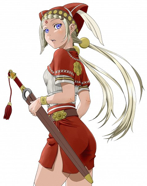 Tags: Anime, Pixiv Id 40511781, Cop Craft: Dragnet Mirage Reloaded, Tilarna Exedilika, Pixiv