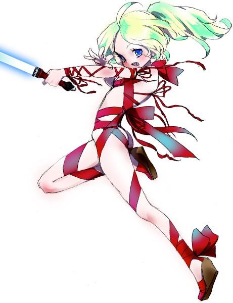 Tags: Anime, Final Fantasy VI, Tina Branford, Artist Request, Terra Branford