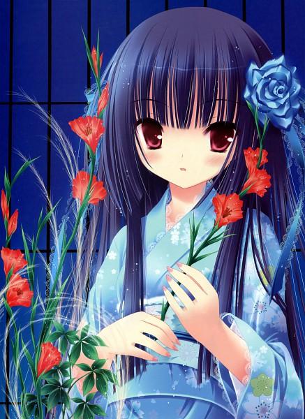 Tags: Anime, Tinkerbell, Dengeki Moeoh 2009-04, Mobile Wallpaper