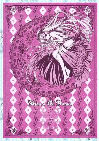 Tags: Anime, Tinkerbell, Tinkle, Bianco El Dorado, Scan