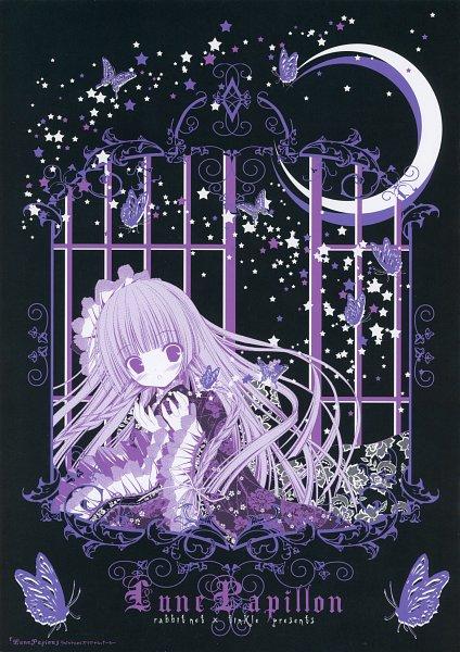 tinkle mobile wallpaper #2464490 - zerochan anime image board