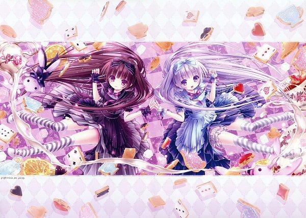 tinkle image 2522479  zerochan anime image board