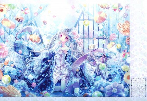 tinkle image #2888644 - zerochan anime image board
