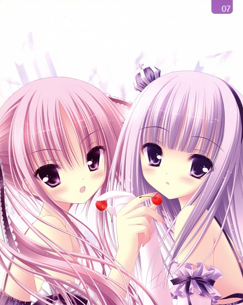 Tags: Anime, Tinkerbell, Tinkle, Girls Girls Girls! 5 -Pure Girl Collection-, Scan, Character Request
