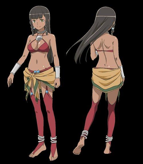 Tione Hiryute - Dungeon ni Deai wo Motomeru no wa Machigatteiru no Darou ka