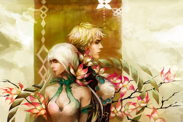 Tags: Anime, Tirael, Original, deviantART