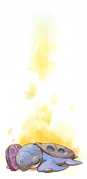 Tirtouga - Pokémon