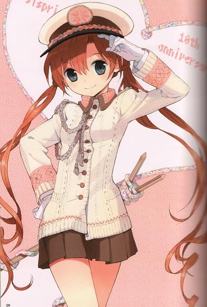 Tags: Anime, Tiv, Message, Pixiv, Mobile Wallpaper