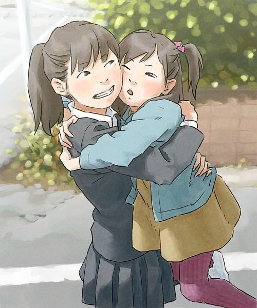 Tags: Anime, Tnt (Artist), Original