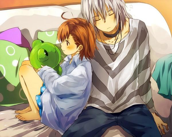 Tags: Anime, Nuriko-kun, To Aru Majutsu no Index, Last Order, Accelerator, A Certain Magical Index