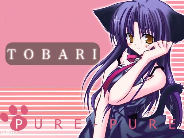 Tobari - Pure Pure