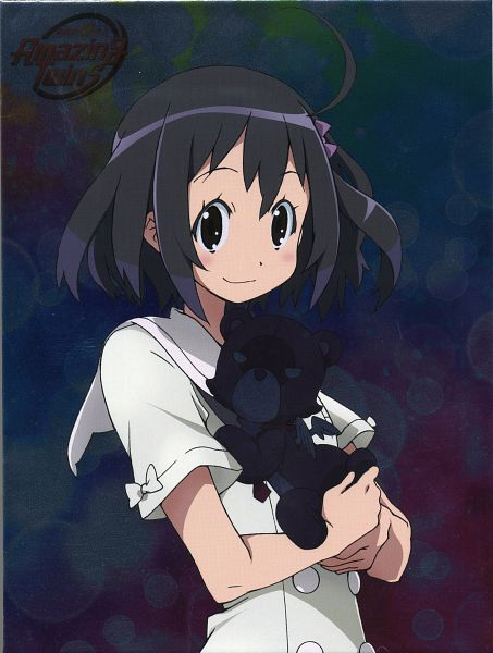 Todoroki Amane - Zetsumetsu Kigu Shoujo: Amazing Twins