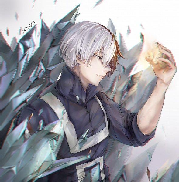 Tags: Anime, Pixiv Id 5096550, Boku no Hero Academia, Todoroki Shouto