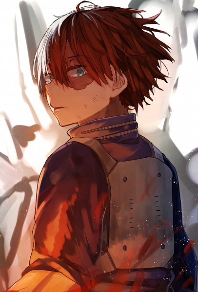 Tags: Anime, Pixiv Id 36969225, Boku no Hero Academia, Todoroki Shouto