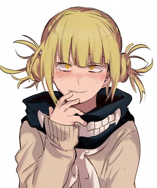 Tags: Anime, Pixiv Id 5086155, Boku no Hero Academia, Toga Himiko, Fanart From Pixiv, PNG Conversion, Pixiv, Fanart