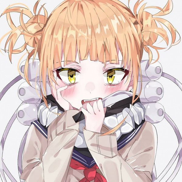 Tags: Anime, Pixiv Id 13469755, Boku no Hero Academia, Toga Himiko