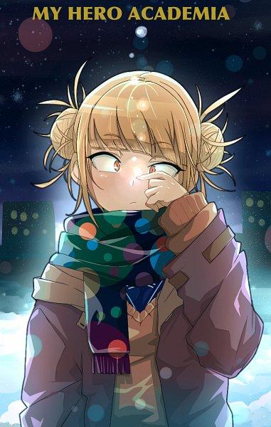 Tags: Anime, Pixiv Id 12783192, Boku no Hero Academia, Toga Himiko