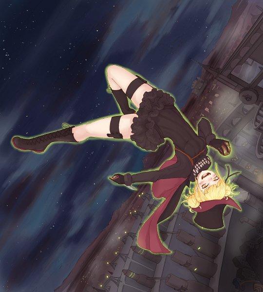 Tags: Anime, Pixiv Id 4657669, Boku no Hero Academia, Toga Himiko, Ange (Princess Principal) (Cosplay)
