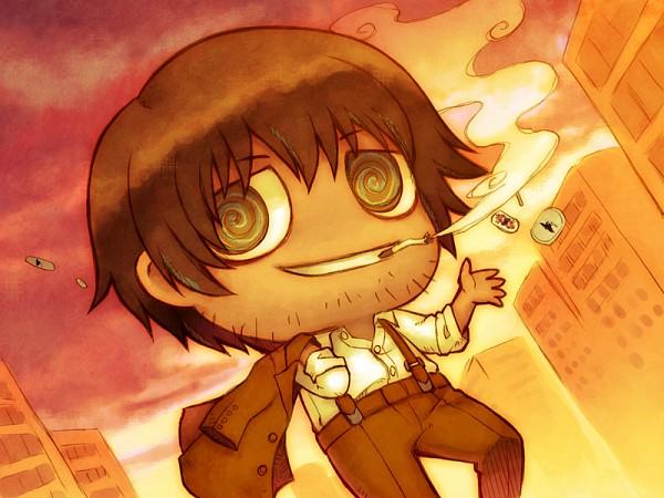 Tags: Anime, Yupon, Nitro+CHiRAL, Togainu Poker, Togainu no Chi, Motomi (TNC)