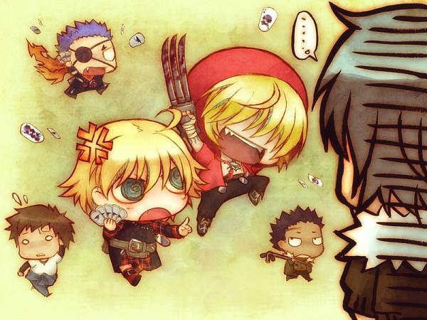 Tags: Anime, Yupon, Nitro+CHiRAL, Togainu Poker, Togainu no Chi, Kiriwar (TNC), Keisuke (TNC), Gunji, Rin (TNC), Akira (TNC)