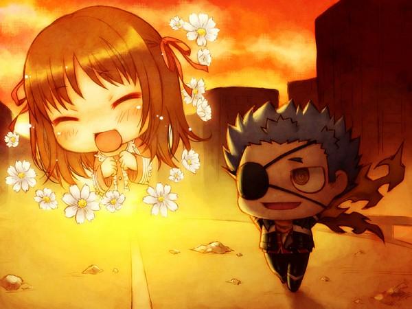 Tags: Anime, Yupon, Nitro+CHiRAL, Togainu Poker, Togainu no Chi, Takeru (TNC)
