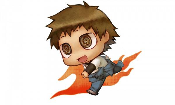 Tags: Anime, Yupon, Nitro+CHiRAL, Togainu Poker, Togainu no Chi, Keisuke (TNC)