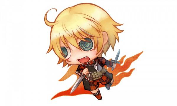 Tags: Anime, Yupon, Nitro+CHiRAL, Togainu Poker, Togainu no Chi, Rin (TNC)