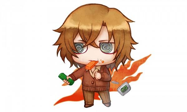 Tags: Anime, Yupon, Nitro+CHiRAL, Togainu Poker, Togainu no Chi, Nano (TNC)