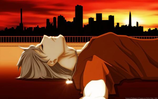 Tags: Anime, Nitro+CHiRAL, Togainu no Chi, Akira (TNC), 2560x1600 Wallpaper, HD Wallpaper, Wallpaper, Blood Of The Reprimanded Dog