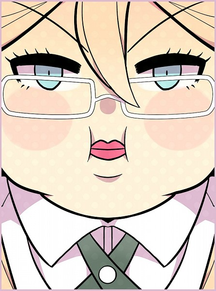 Tags: Anime, Lari, Super Danganronpa 2, Togami Byakuya (Super Danganronpa 2), Fanart From Pixiv, Pixiv, Fanart