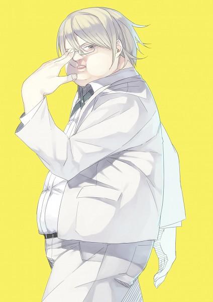 Tags: Anime, Haruba Negi, Super Danganronpa 2, Togami Byakuya (Super Danganronpa 2), Fanart, Fanart From Pixiv, Pixiv