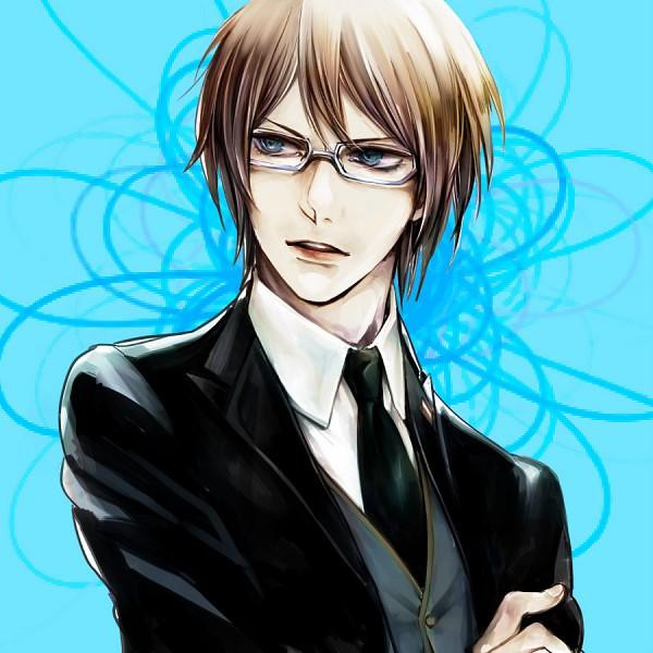 Tags: Anime, Pixiv Id 8876, Danganronpa, Togami Byakuya, Pixiv, Fanart, Fanart From Pixiv