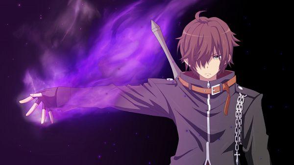 Tags: Anime, Pixiv Id 305851, Chuunibyo Demo Koi ga Shitai!, Togashi Yuuta, HD Wallpaper, Wallpaper, Facebook Cover