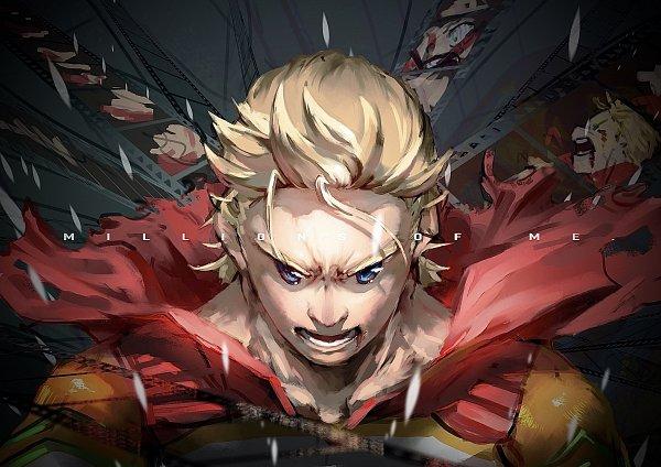 Tags: Anime, Pixiv Id 15998066, Boku no Hero Academia, Togata Mirio
