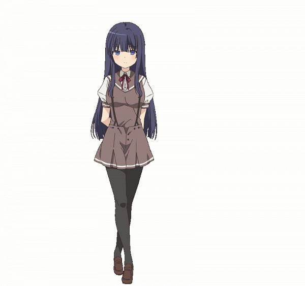 Togawa Shione - Sora no Method