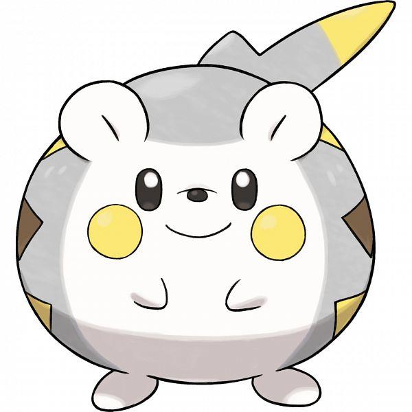 Togedemaru - Pokémon