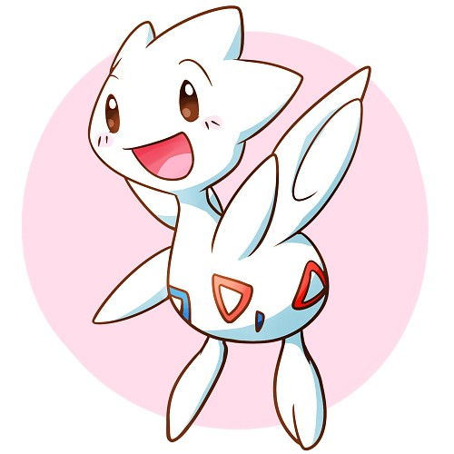 Togetic - Pokémon