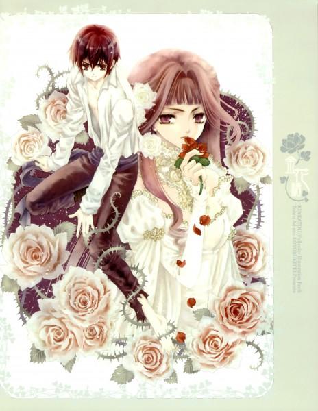 Tags: Anime, Tohru Adumi