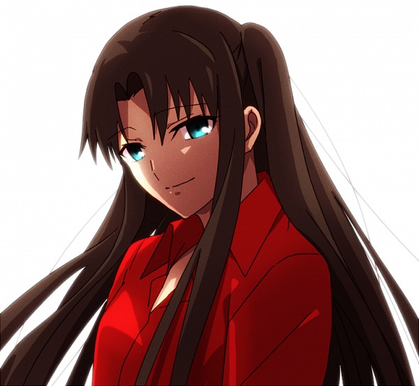 Tags: Anime, Pixiv Id 627759, Fate/stay night, Tohsaka Rin, Fanart From Pixiv, Pixiv, Fanart, Rin Tohsaka