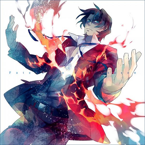 Tohsaka Tokiomi - Fate/zero
