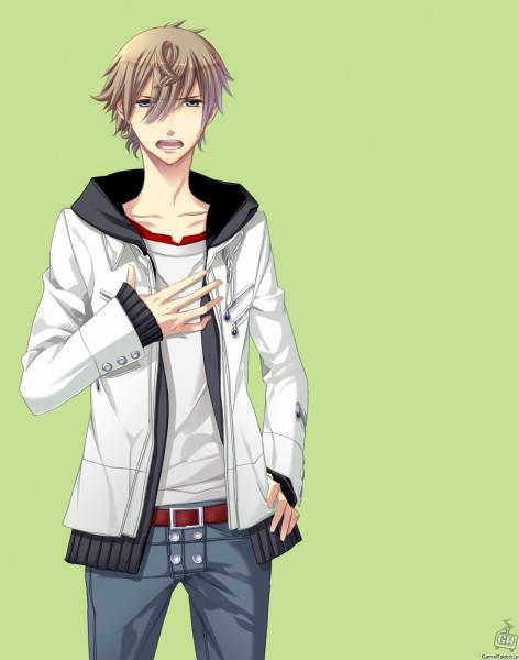 Tags: Anime, Starry☆Sky~, Tohzuki Suzuya, Starry☆Sky ~in Spring~