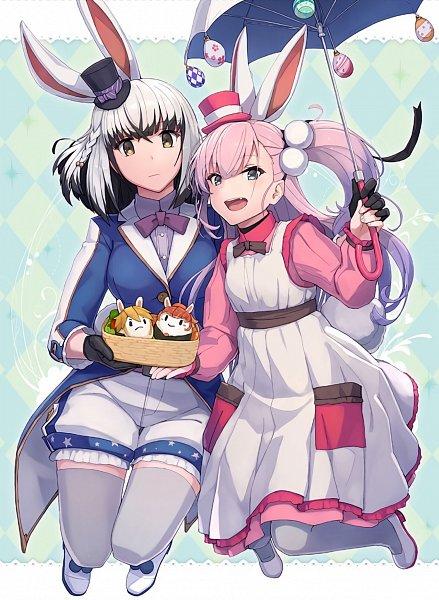Tags: Anime, Toji no Miko, Tsubakuro Yume, Satsuki Yomi