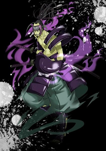 Tokagerou - Shaman King