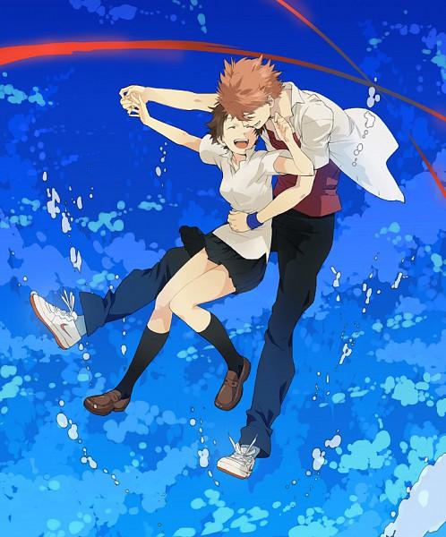 Toki wo Kakeru Shoujo (The Girl Who Leapt Through Time ) - MADHOUSE