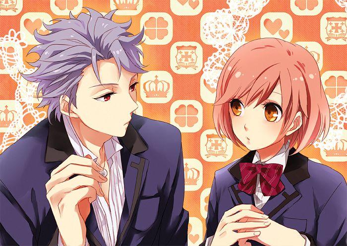 Tokimeki Memorial Girl S Side 3rd Story Image 1344001 Zerochan Anime Image Board